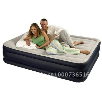DOUBLE BED AIR