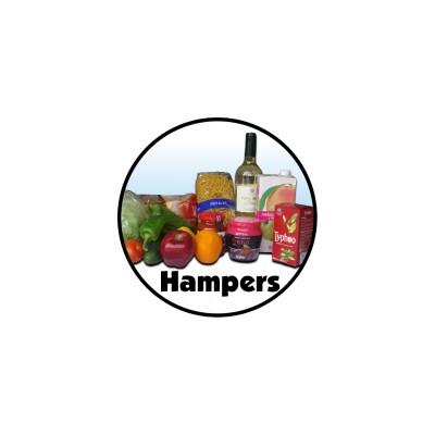 HAMPERS 1- 4