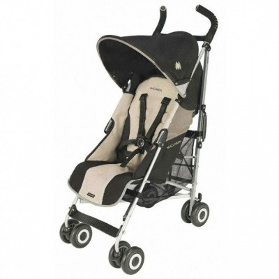RECLINING BUGGY